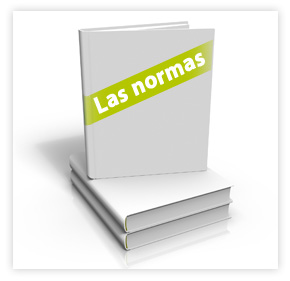 Normas en los blogs